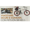 Viaggiare sicuri e comodi, con Pet On Wheels