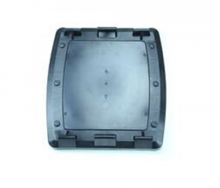 BLACK MOUNTING PLATE
